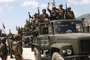 Israel: Quân đội Syria đang lớn mạnh hơn thời trước nội chiến