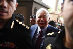 Cựu Thủ tướng Najib Razak đối mặt với 3 tội danh khác sau khi bị MACC triệu tập một lần nữa
