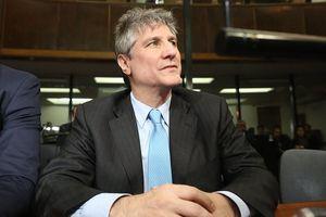 Cựu Phó Tổng thống Argentina bị kết án hơn 5 năm tù vì tội tham nhũng