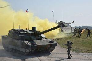 Xe tăng Leclerc của Pháp sẽ được nâng cấp như thế nào?