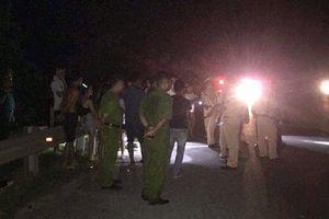 Móng Cái, Quảng Ninh: 2 người Trung Quốc cướp tiền, ô tô trong đêm