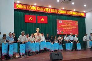 TP Hồ Chí Minh: Nhiều hoạt động hỗ trợ nạn nhân da cam/dioxin