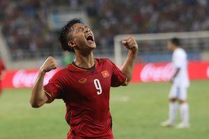 Phan Văn Đức - người chinh phục thầm lặng ở Olympic Việt Nam