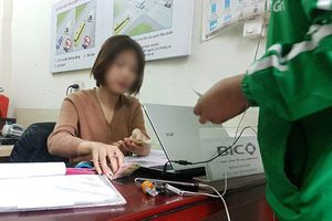Tràn lan thi bằng lái xe 'chống trượt' ở Hà Nội: Tổng cục Đường bộ chỉ đạo làm rõ