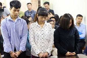 Hoãn phiên xử phúc thẩm vụ cháy quán karaoke làm 13 người chết ở Hà Nội
