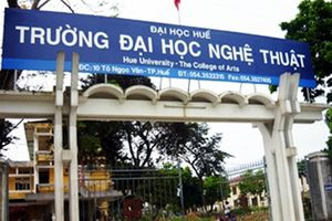 Một Trưởng Khoa ở Đại học Huế bị kỉ luật do có nhiều sai phạm