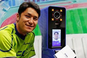 Olympic Tokyo 2020 dùng công nghệ nhận diện khuôn mặt