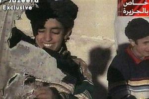 Sự kinh hoàng khi nhà Osama bin Laden trở lại