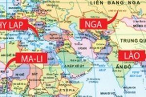 Nga: Sẵn sàng cải thiện quan hệ với Mỹ