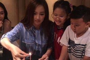 HH Mai Phương Thúy đón sinh nhật với hội bạn mỹ nhân, vắng bóng bạn trai