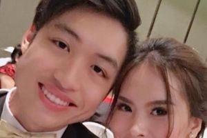 Con trai NSND Hồng Vân công khai bạn gái ca sĩ xinh xắn