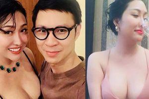 Phi Thanh Vân: 'Tôi không hạ giá, số đàn ông theo đuổi tôi đang tăng'