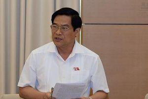 Thi tốt nghiệp THPT: Chủ tịch HĐ Dân tộc đề nghị trưng cầu ý dân