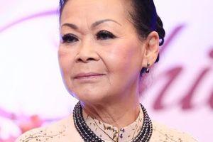 Khánh Ly: 'Tôi nhiều lần đối mặt với tin đồn đã chết'