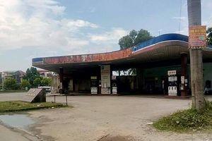 Quảng Ninh: Bắt 2 người Trung Quốc cướp tài sản tại cây xăng