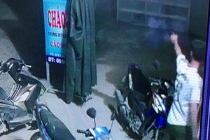 Trưởng Công an xã nổ súng ở Thanh Hóa bị phạt thế nào?