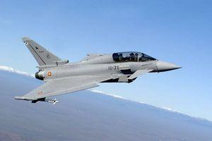 Chiến đấu cơ NATO bắn nhầm tên lửa vào biên giới Nga