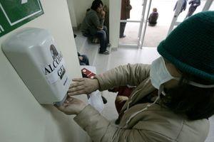 Vi khuẩn bệnh viện ngày càng nguy hiểm