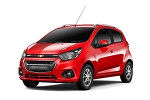 Trước tháng cô hồn, Chevrolet bất ngờ giảm giá 'sốc' còn hơn 200 triệu đồng