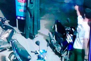 Thanh Hóa: Trưởng công an xã nổ súng bị phạt 3 triệu đồng