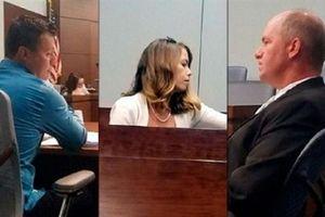 Mỹ: Người đàn ông nhận án phạt hơn 200 tỷ vì tội ngoại tình