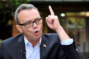 Cựu cảnh sát trưởng tham gia vụ ám sát hụt Tổng thống Venezuela