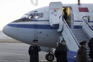 Triều Tiên tăng cường các chuyến bay thẳng đến Trung Quốc