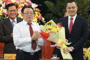 Phú Yên có tân chủ tịch tỉnh 44 tuổi người Hà Nội