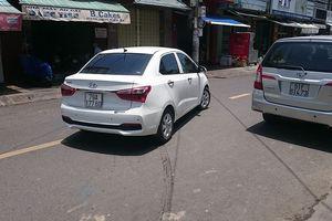 Khánh Hòa vào cuộc xử lý xe Grab hoạt động 'chui'