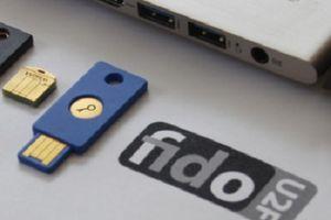 Sản phẩm token đầu tiên của Việt Nam đạt chứng chỉ FIDO U2F