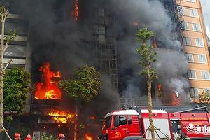 Vụ cháy quán karaoke 13 người chết: Lý do gia đình nạn nhân kháng cáo