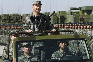 Vì sao Trung Quốc không thăng hàm tướng mới nhân kỷ niệm thành lập PLA?