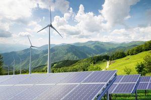 Thành phố xanh sử dụng 100% năng lượng tái tạo ở Mỹ