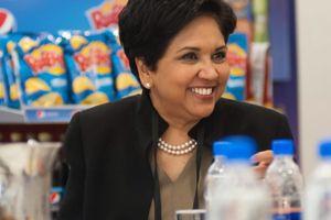 'Nữ tướng' Pepsico: Từ cô gái nổi loạn đến CEO tài năng