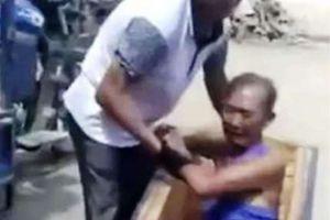 Người dân Giang Tây (Trung Quốc) bất bình vì bị tịch thu quan tài