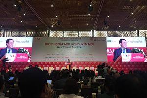Phó Thủ tướng Vương Đình Huệ: M&A mở ra cơ hội thu hút vốn FDI, FII