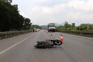 Thanh niên tông chết thiếu tá CSGT trên cao tốc lĩnh án chung thân