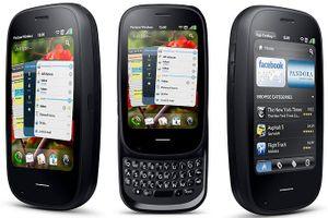 Palm chuẩn bị trở lại thị trường với chiếc smartphone mang tên PVG100