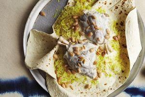 Khám phá 10 món ăn nổi tiếng vùng Trung Đông