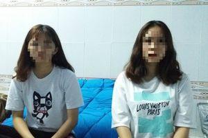 Nam sinh viên bỏ mạng cứu sống 2 nữ sinh