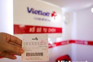 Mua 30.000 đồng vé số, một người ở Đồng Nai trúng 47 tỷ đồng