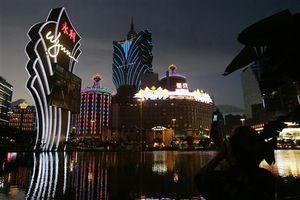 Hai năm nữa 'Las Vegas châu Á' sẽ là nơi giàu có nhất hành tinh