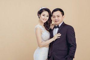 Hoa hậu Thu Ngân trải lòng sau 2 năm lấy chồng đại gia hơn 19 tuổi