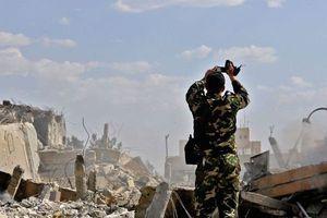 Tình báo Mossad mang chiến dịch ám sát trở lại Syria?