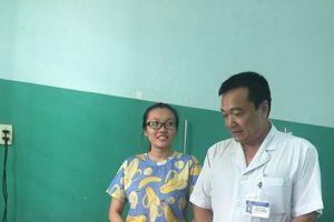 Giành lại sự sống cho bệnh nhân bị đa chấn thương hiếm gặp