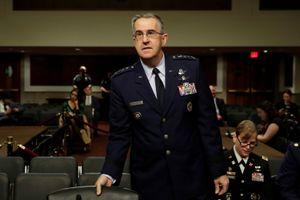 Tướng Mỹ:Vũ khí mới của Nga chỉ là đối thủ cạnh tranh yếu ớt
