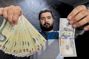 Kinh tế Iran lao đao ngay sau lệnh trừng phạt của Mỹ