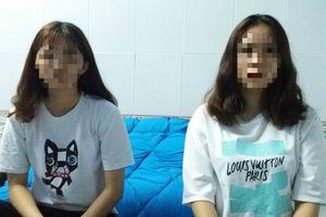 Thông tin bất ngờ vụ 2 thanh niên thiệt mạng khi tắm sông