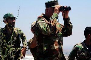 Quân đội Syria đánh IS ở Sweida: Diễn biến mới nhất