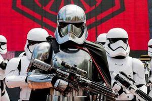 Ra mắt dịch vụ phát sóng trực tuyến, Disney chi 100 triệu USD cho phim 'Star Wars'